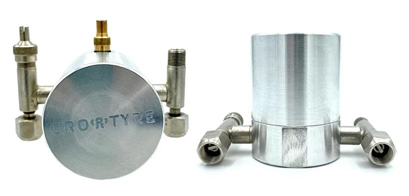 Tyreman Group представила решение для автоматического выравнивания давления в спаренных КГШ