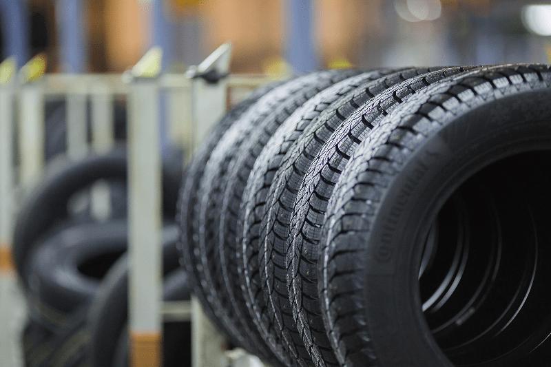 Строительство шинного завода в Казахстане обойдется в 95 миллиардов тенге