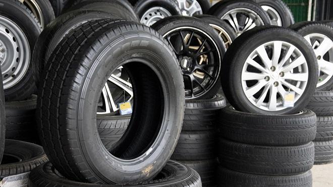 Шины бренда Michelin признаны самыми прочными