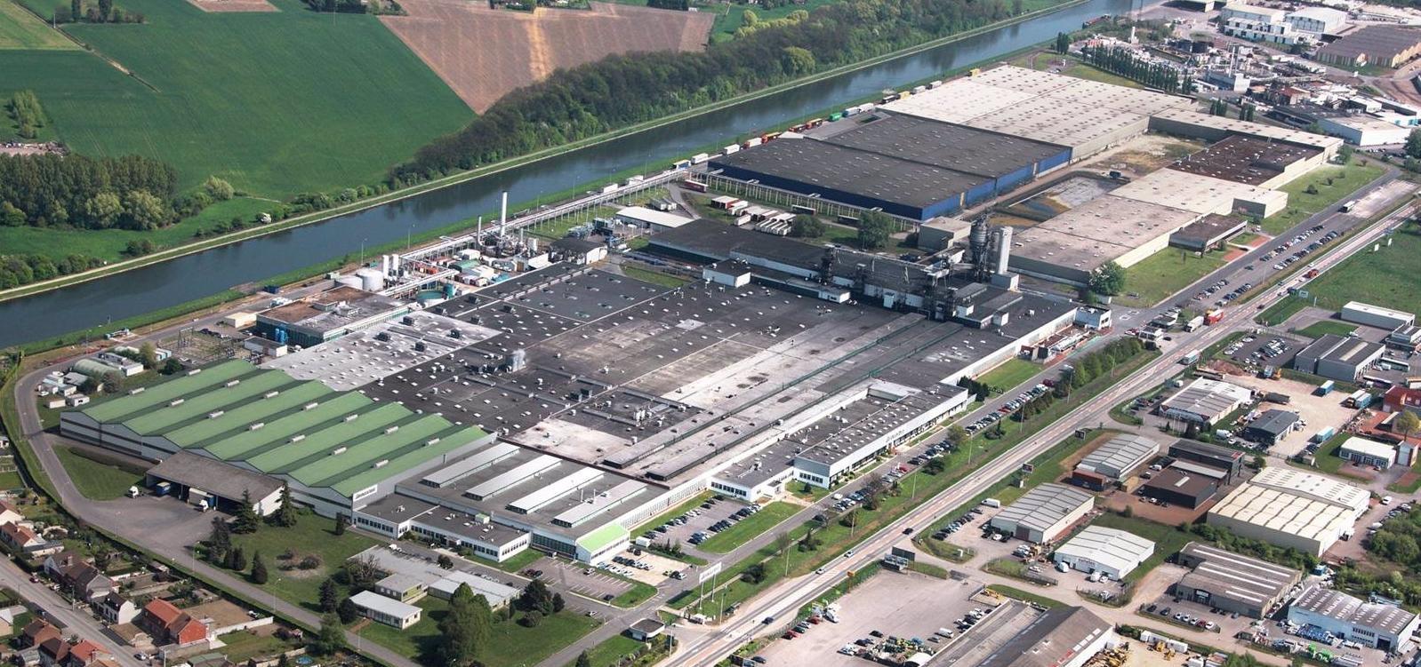 Bridgestone закроет свой завод во французском Бетюне