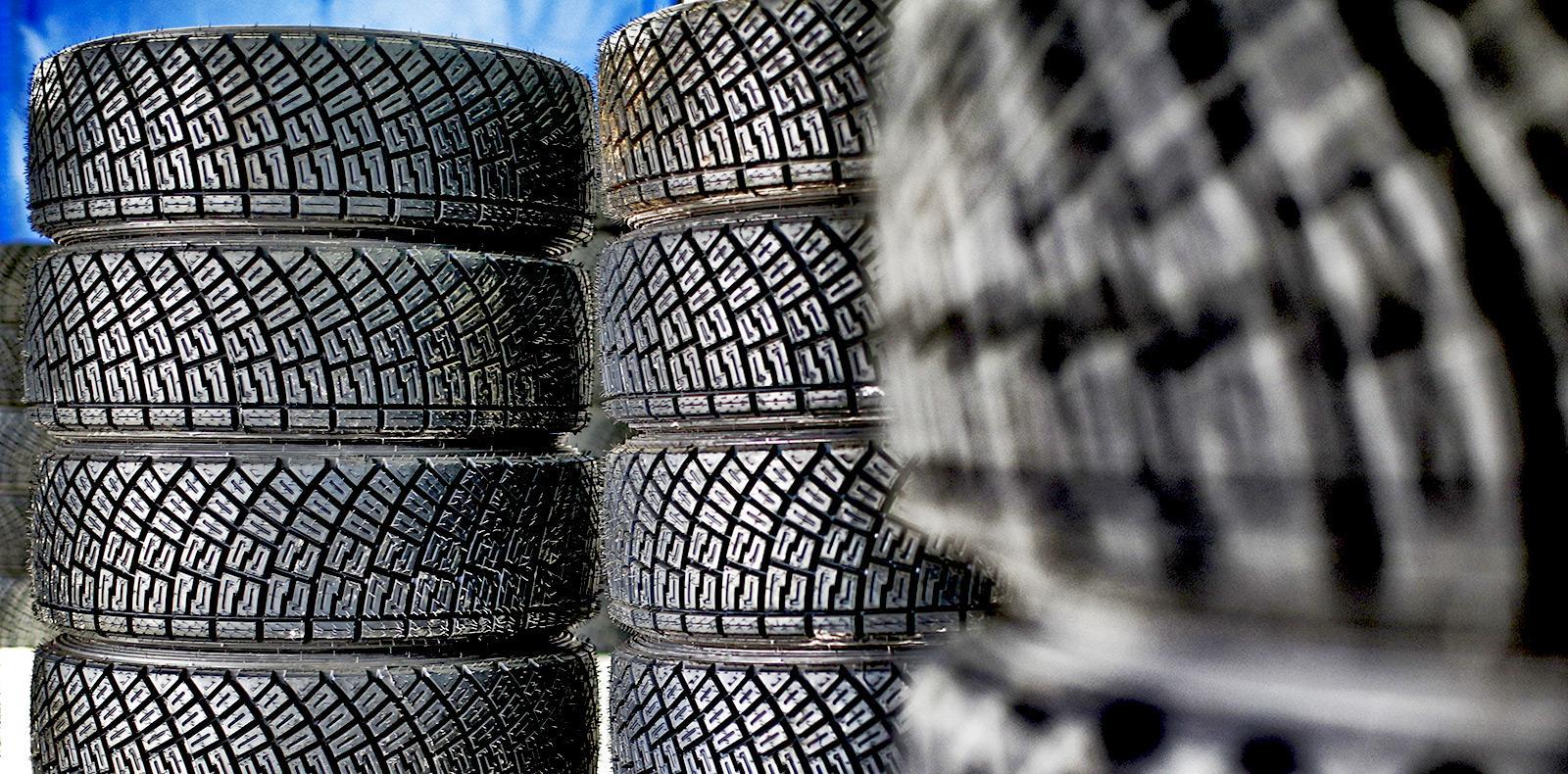 Мишлен выступит координатором европейского проекта по созданию новых шин из утильных