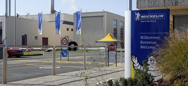 Шинный завод Мишлен в Германии превратят в Парк инноваций