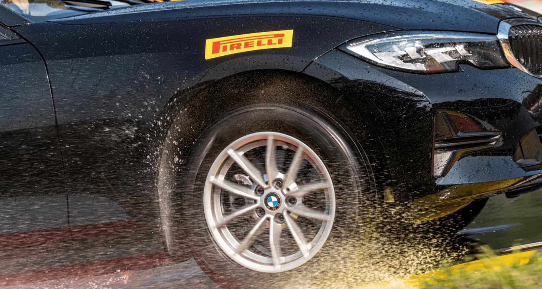 Pirelli расширяет ассортимент всесезонных пассажирских шин