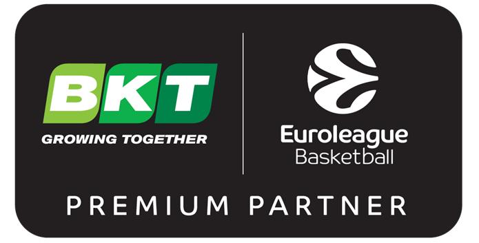 BKT Tires впервые инвестирует в баскетбол