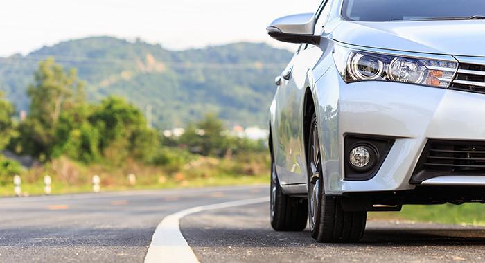 Sumitomo тестирует инновационную систему удаленного контроля за состоянием шин