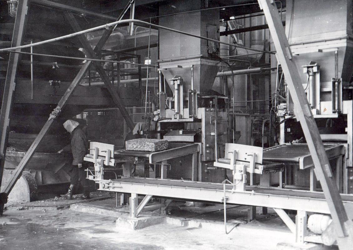 «Нижнекамскнефтехим» отмечает полувековой юбилей производства изопреновых каучуков