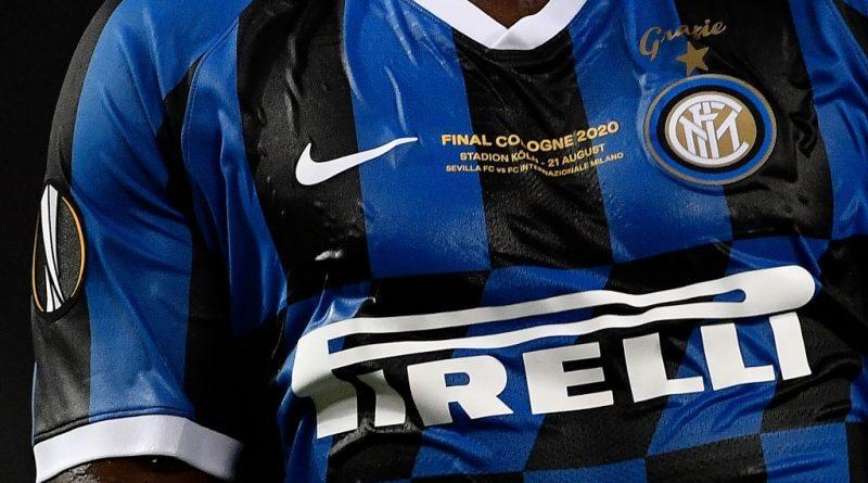Эпоха Pirelli в миланском «Интере» подходит к концу