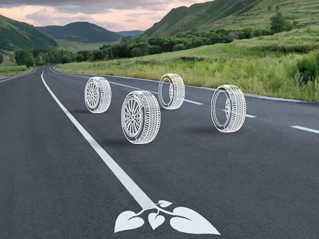Премьера новой шины Michelin e.Primacy назначена на 5 ноября