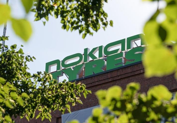 По итогам девяти месяцев 2020 года продажи Nokian Tyres снизились почти на 16 процентов