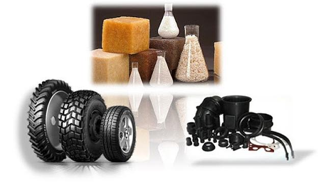 Производители синтетических каучуков снижают загрузку мощностей из-за спада в шинной отрасли