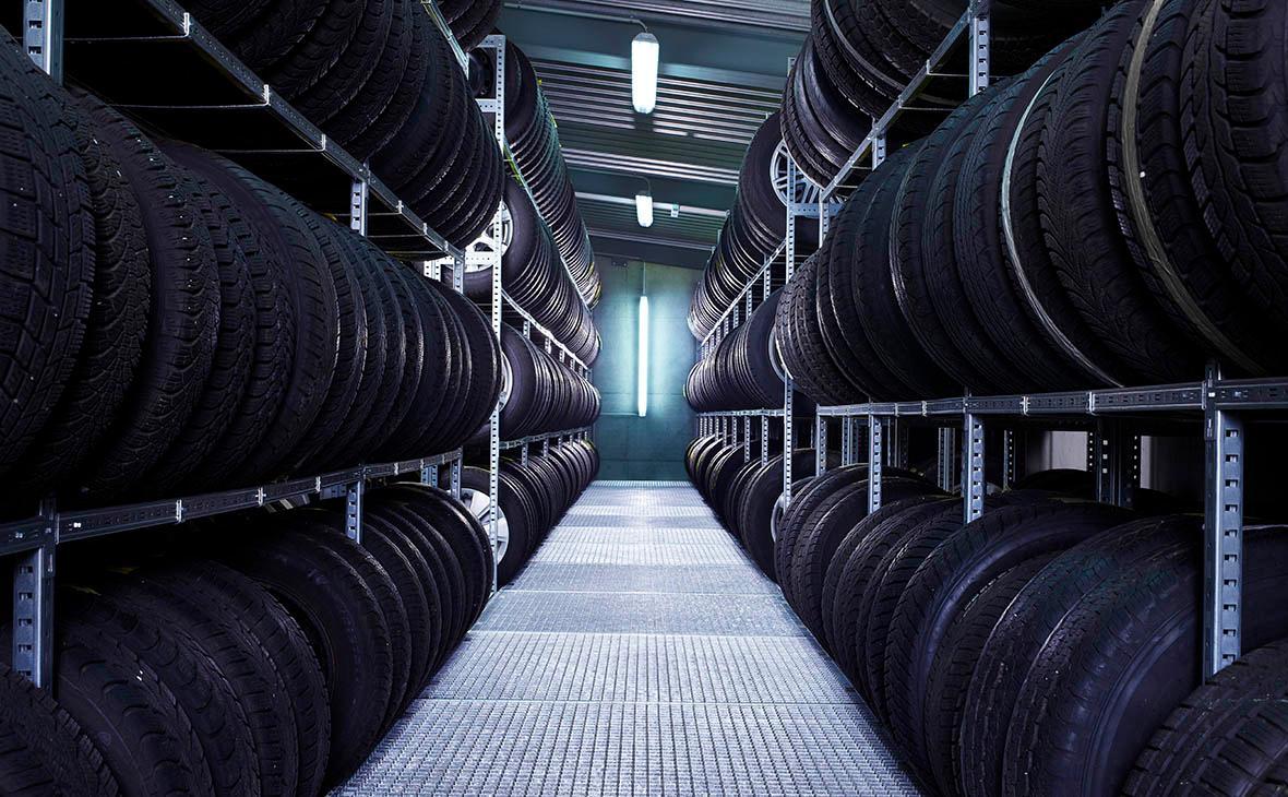 Производители и дистрибьюторы шин сомневаются в эффективности обязательной маркировки