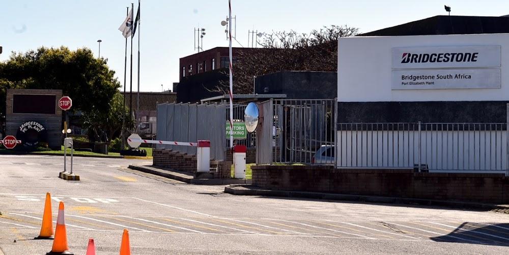 Завод Bridgestone в ЮАР будет окончательно закрыт на этой неделе