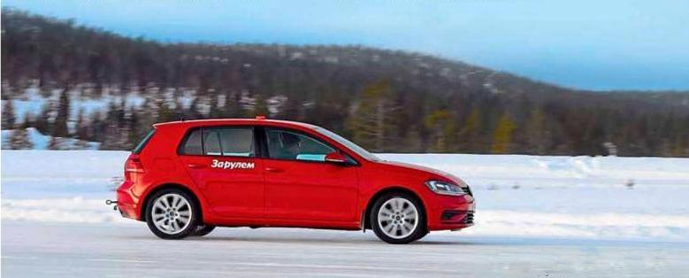Зимние шины Nokian лидируют в тестах журнала «За рулем»