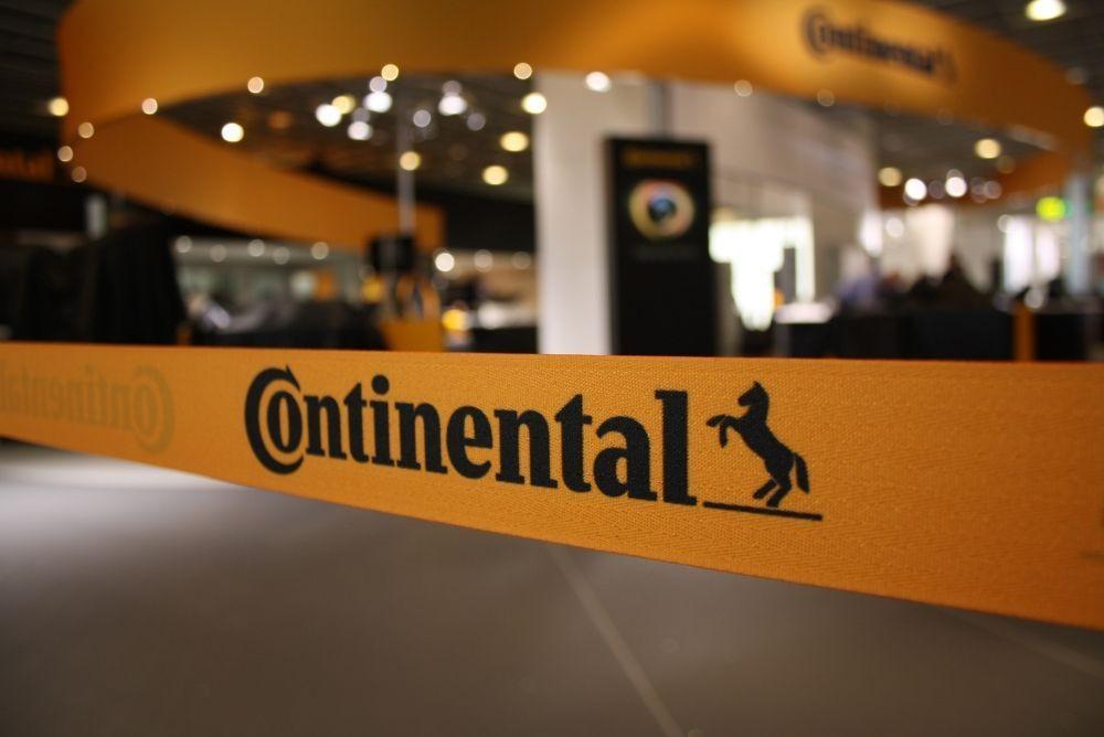 Continental объявила новый прогноз на 2020 финансовый год