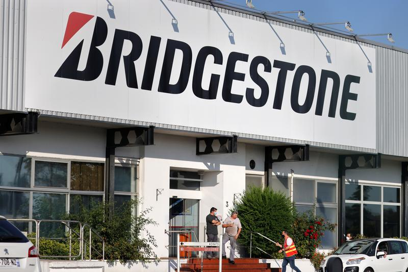 На спасение завода Bridgestone в Бетюне потребуется до €125 млн