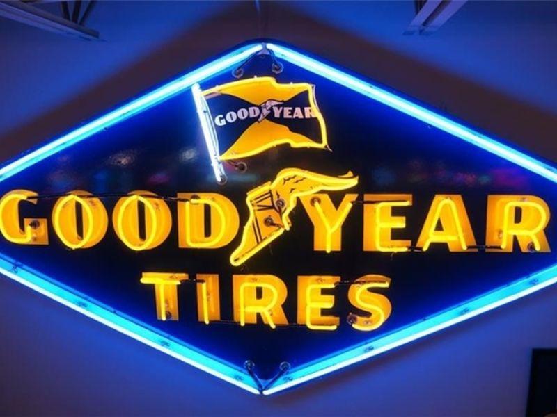 Пассажирские шины Goodyear и Dunlop подорожают на североамериканском рынке на 5 процентов