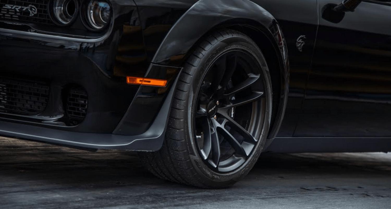 Atturo Tires представила на SEMA360 новую линейку шин для маслкаров
