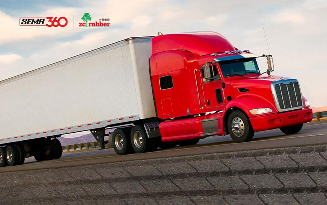 ZC Rubber выводит на североамериканский рынок новые грузовые премиум-шины бренда Arisun