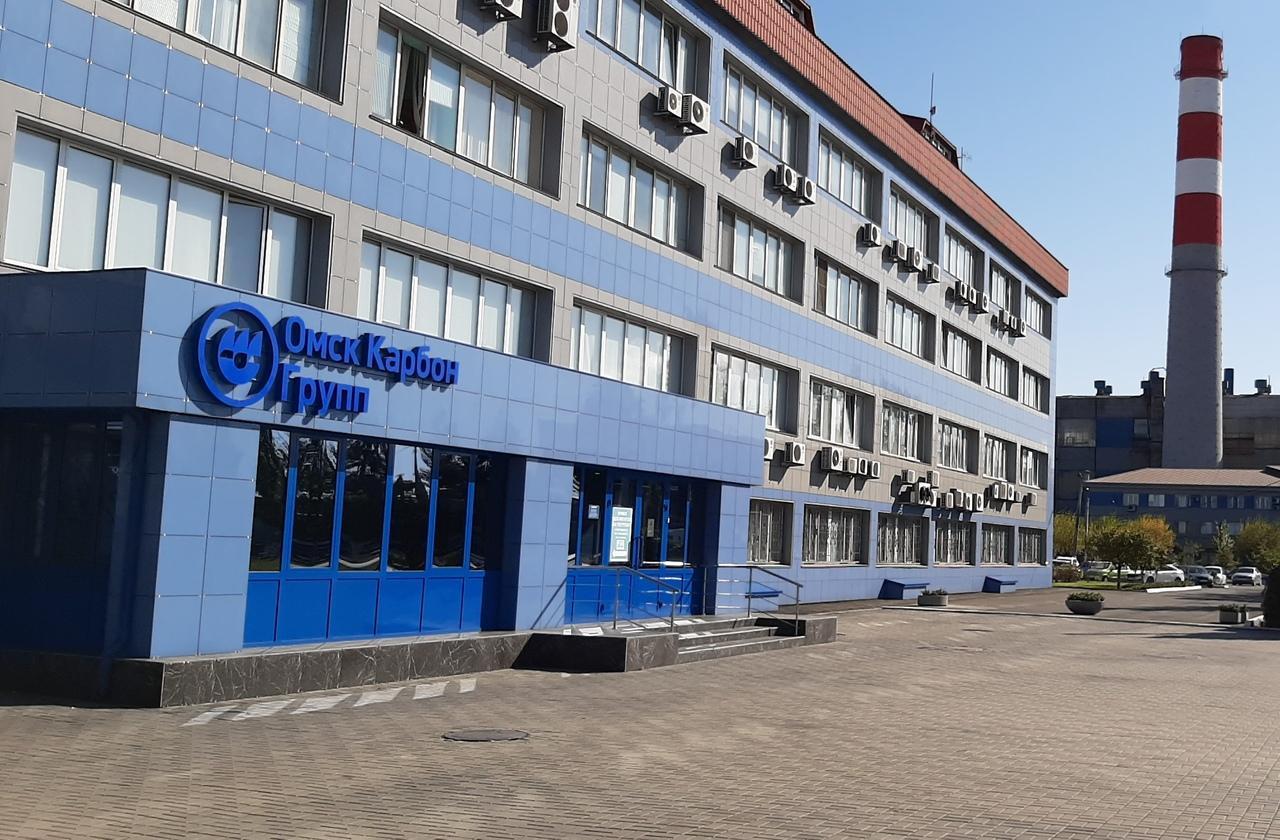 Волгоградский филиал «Омск Карбон Групп» ставит рекорды по отгрузке техуглерода