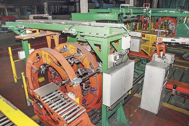 «Белшина» развивает производство КГШ с посадочным диаметром 25 дюймов