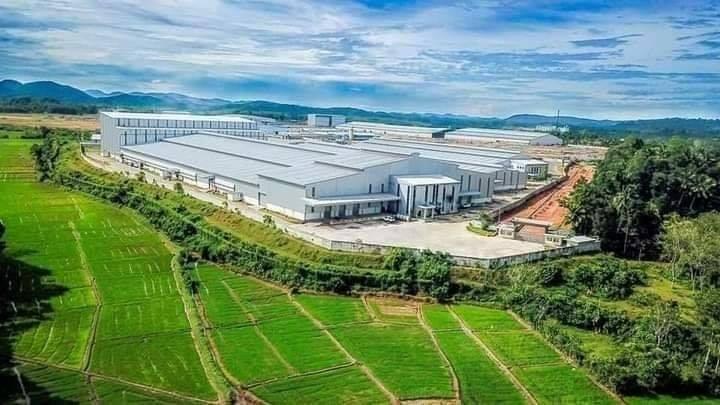 Завод Rigid Tyre на Шри-Ланке откроется в январе