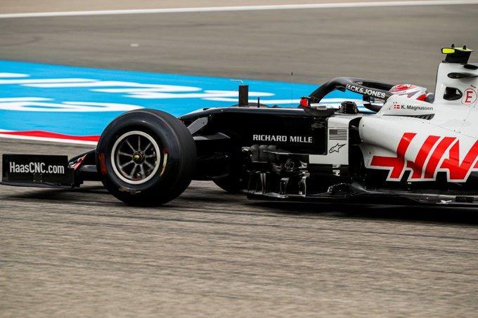 Пилоты Формулы-1 раскритиковали новые гоночные шины Pirelli