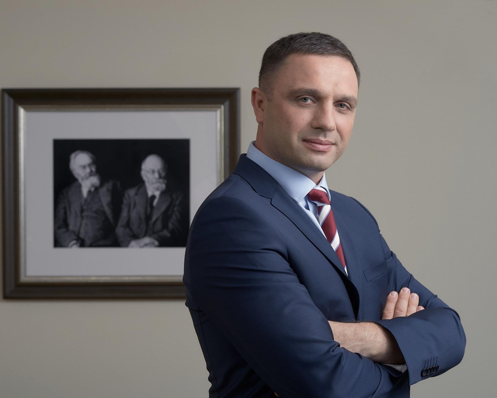 Гендиректор Мишлен в России о текущих задачах и новых проектах компании