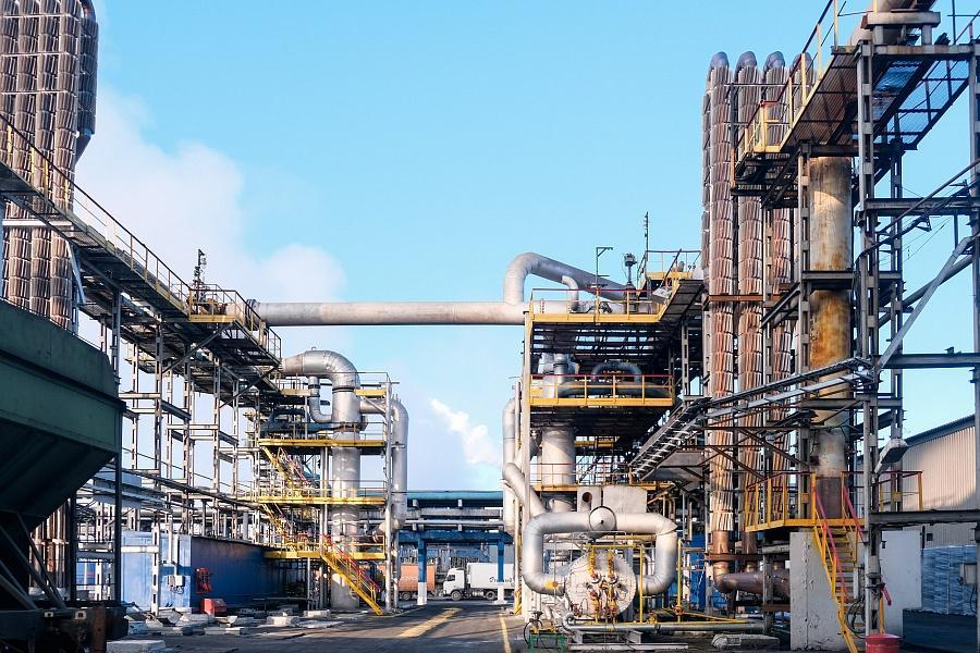 Волгоградская площадка «Омск Карбон Групп» наращивает производство сырья для шинной промышленности