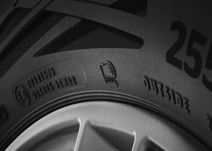 Шины Continental с поддержкой RFID готовы к коммерческому дебюту