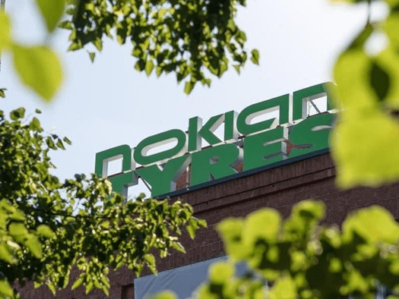 Nokian Tyres на защите окружающей среды