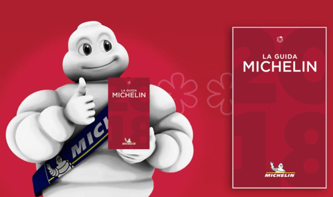 Guide Michelin приходит в российскую столицу