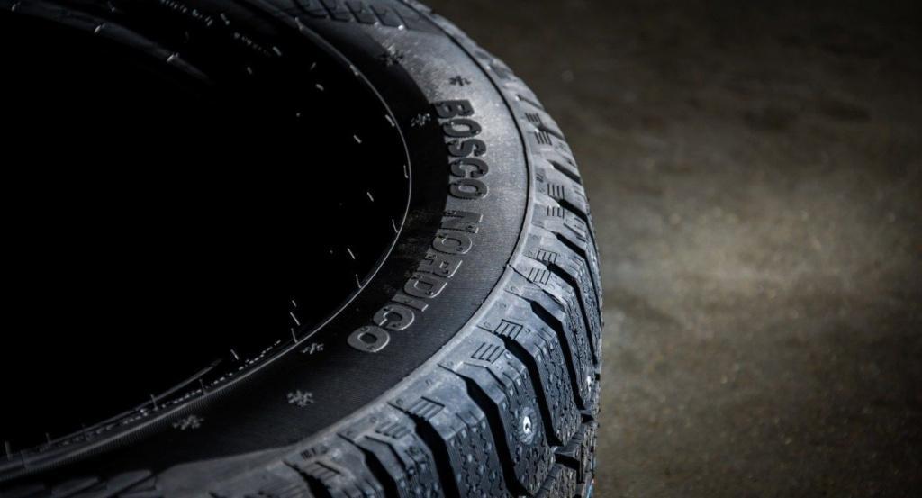 Viatti Bosco Nordico в лидерах рейтинга «Лучшие зимние шипованные шины»