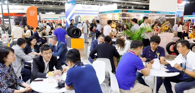 Tyrexpo Asia Show переедет из Сингапура в Бангкок
