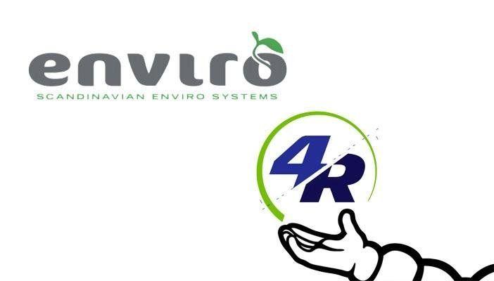 Мишлен и Enviro согласовали детали стратегического партнерства