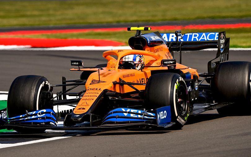 Пирелли попросила внести изменения в регламент Формулы-1 на 2021 год