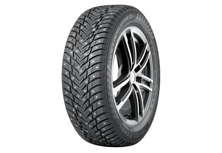 Nokian Tyres анонсировала запуск новой флагманской модели шипованных шин