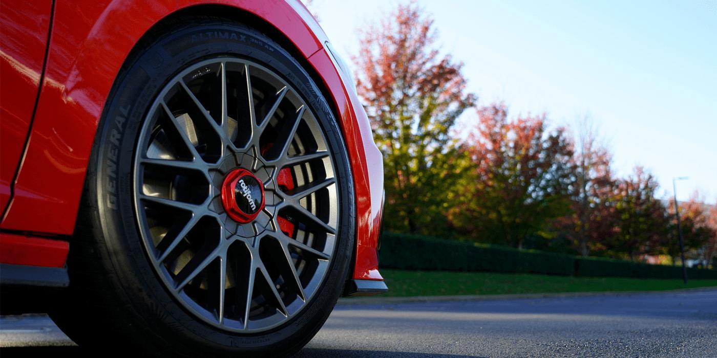 General Tire выходит на рынок всесезонных пассажирских шин