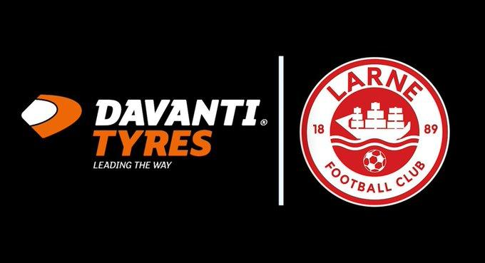Davanti продлила спонсорское соглашение со старейшим футбольным клубом Северной Ирландии