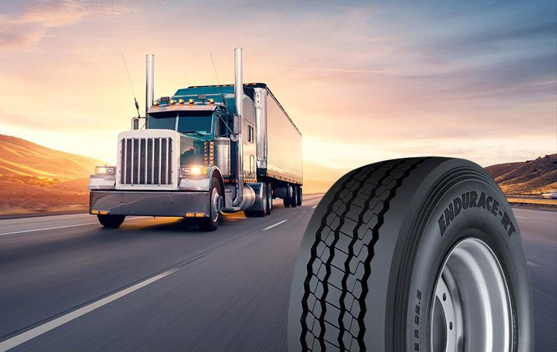 Apollo Tyres выходит на североамериканский рынок TBR-шин