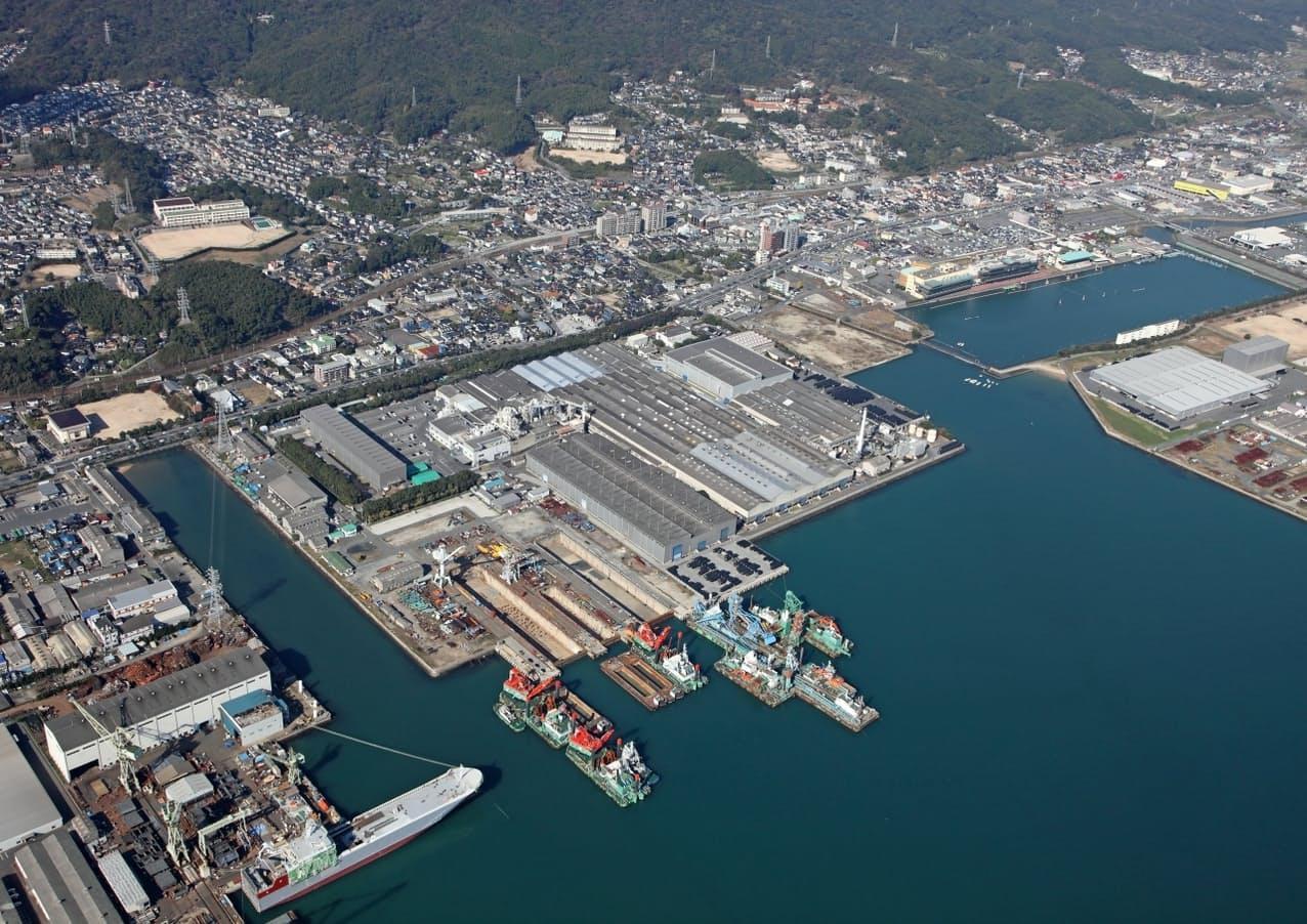 Модернизация японского завода OTR-шин обойдется Bridgestone в 94 миллиона долларов