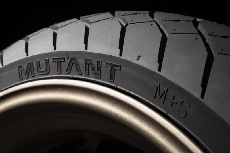 Goodyear Dunlop расширяет линейку всесезонных мотошин Mutant