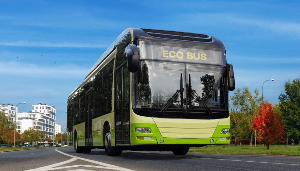 Bridgestone U-AP 002 - новое универсальное решение для городских автобусов