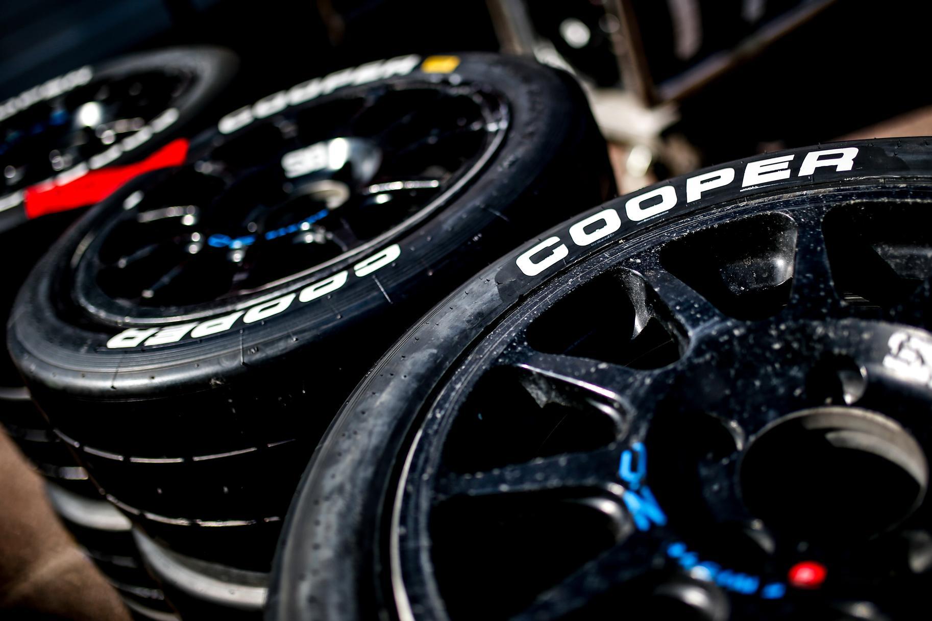 Cooper Tires продлевает соглашение с чемпионатами мира и Европы по ралли-кроссу