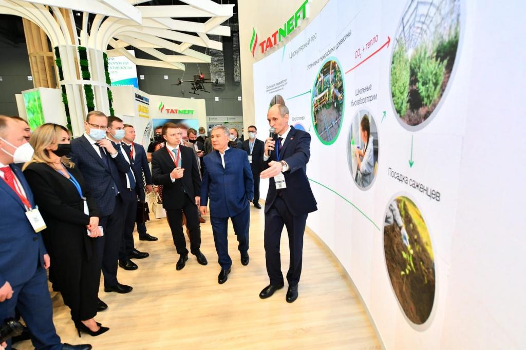 Kama Tyres собрала коллекцию наград на Международной специализированной выставке