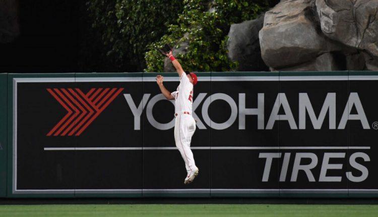 Yokohama остается спонсором Los Angeles Angels еще на три года