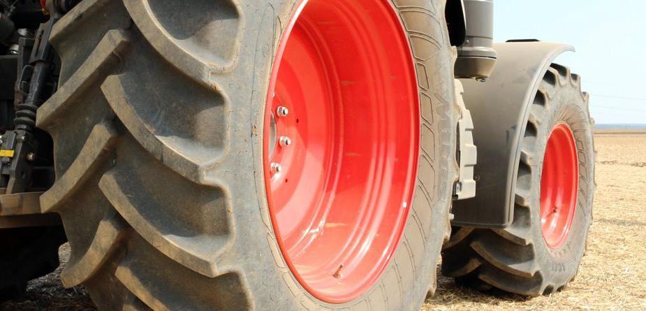 Mitas второй раз за полгода повышает цены на свои шины и диски