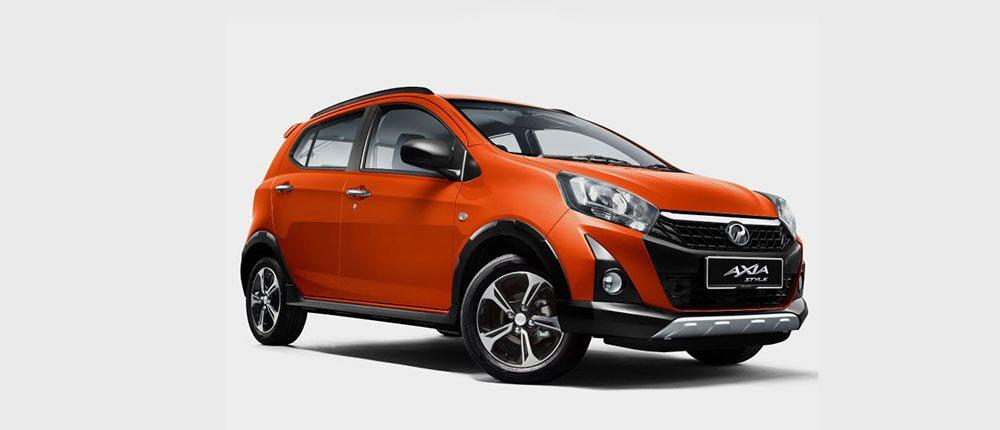 Всесезонки Hankook войдут в список стандартного оборудования автомобилей Perodua