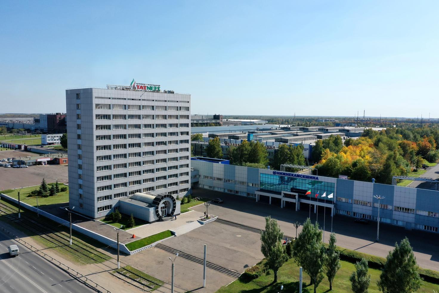 В компании Kama Tyres прошел сертификационный аудит корпоративной системы менеджмента