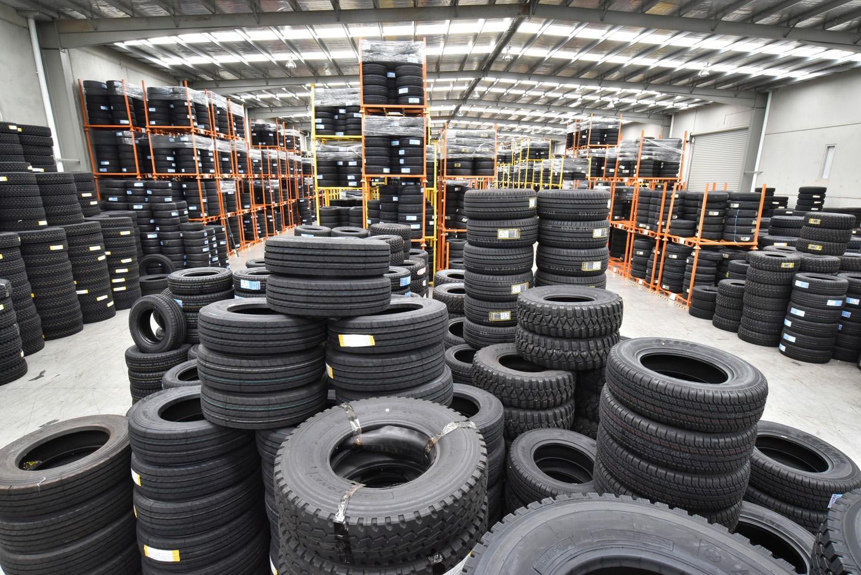 Мишлен возглавил рейтинг крупнейших шинопроизводителей мира