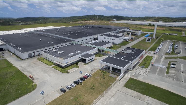 Bridgestone инвестирует $139 млн в расширение мощностей своего завода в Бразилии